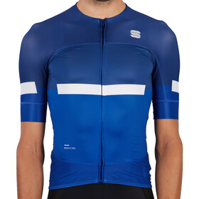 Sportful Evo Jersey Men blue ceramic